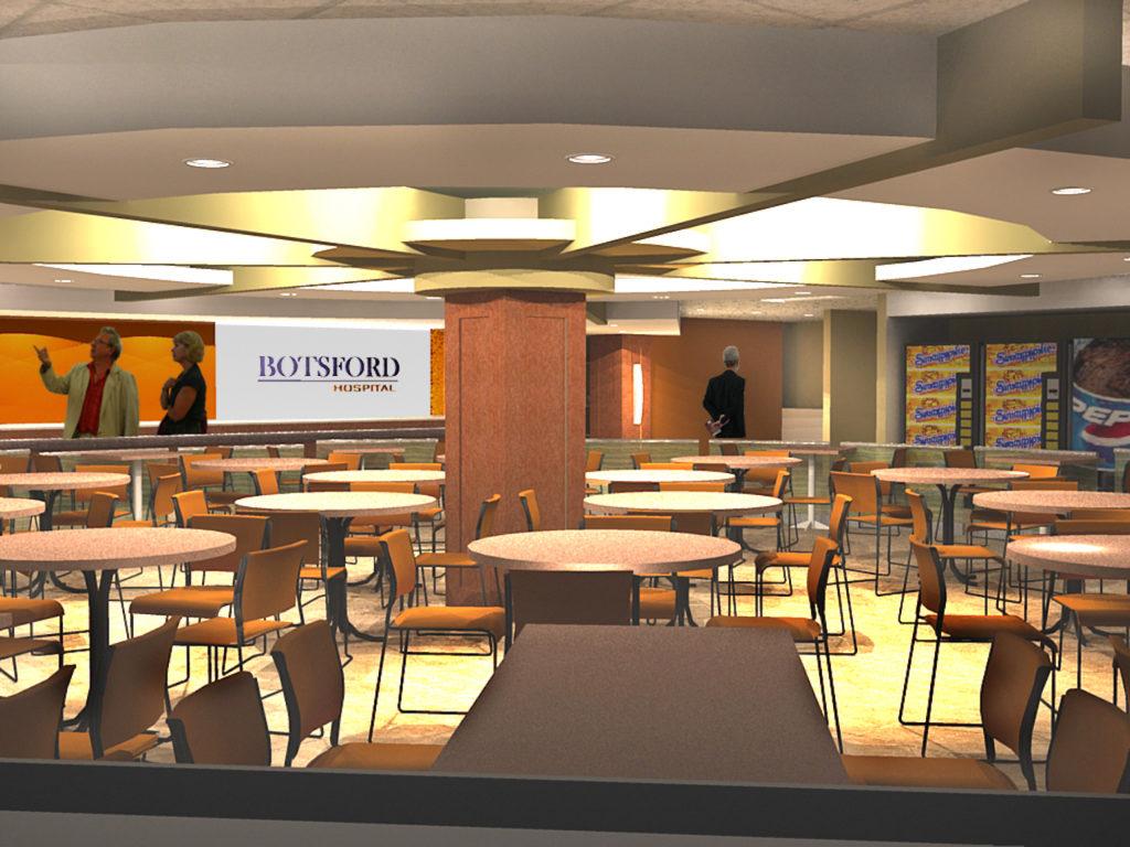 Botsford Cafeteria (2)