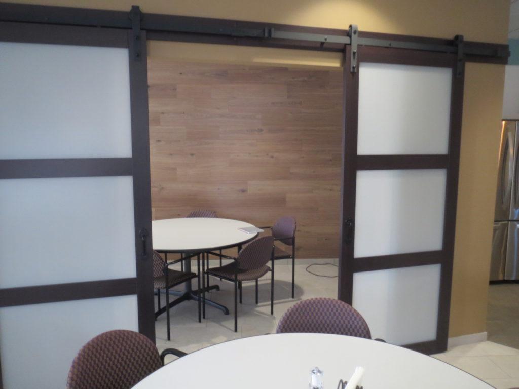 Continental Toilet & Breakroom (5)