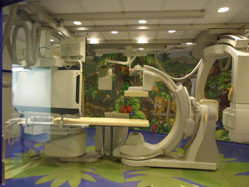 DMC CHM angiography Suite