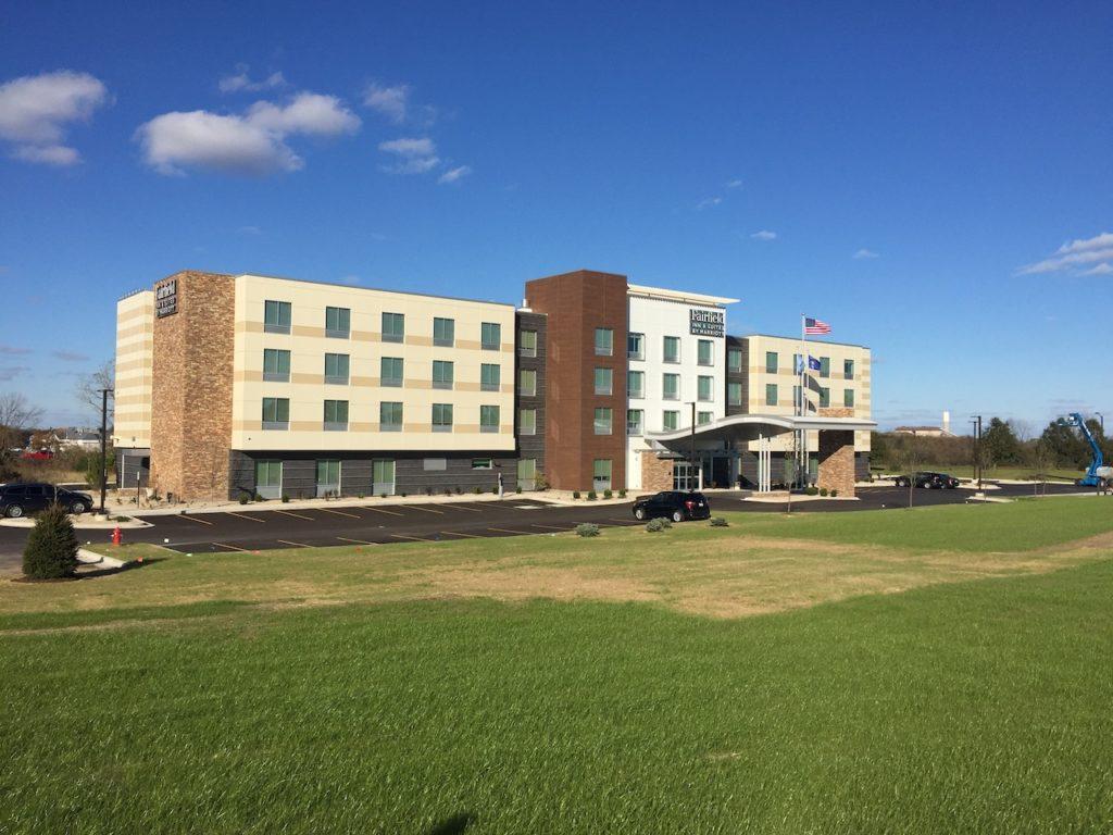 Fairfield Inn (7)