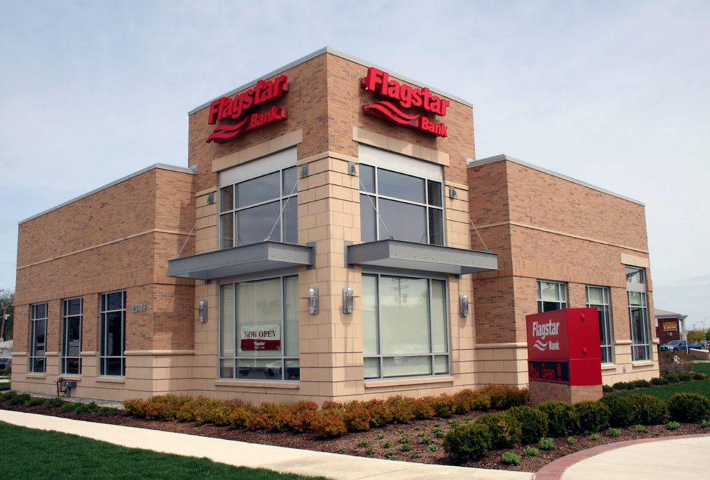Flagstar Bank St. Clair Shores [1]
