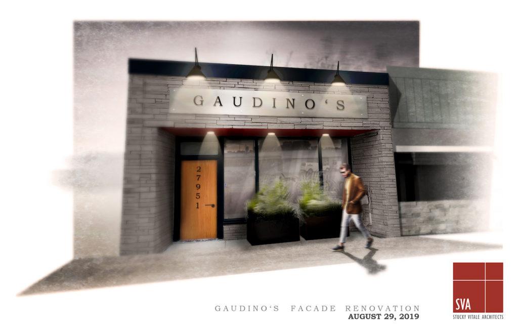 Gaudino's Feature Photo
