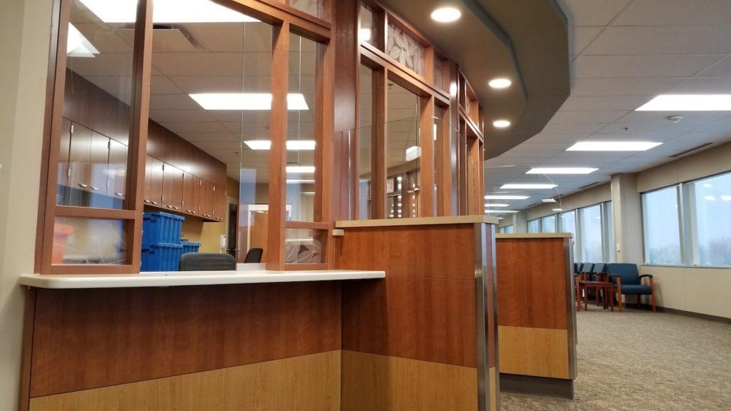 HFHS Internal Medicine Ford Campus (6)