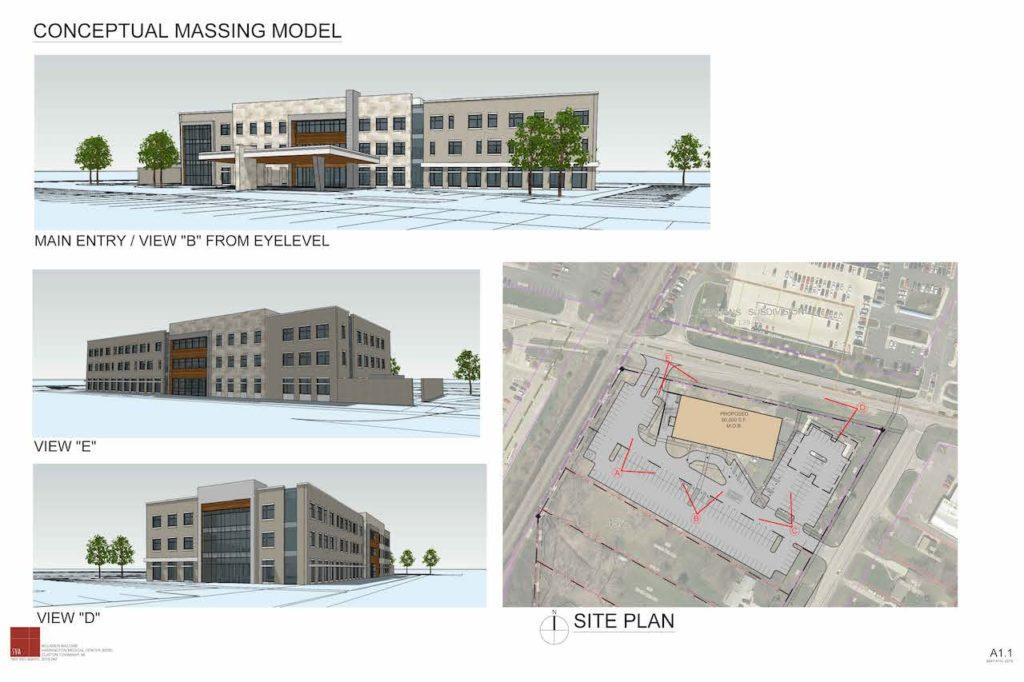 Harrington Medical Center MOB feature photo