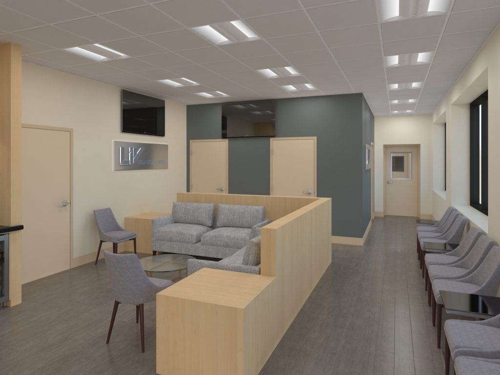 LIV Wellness Center (2)