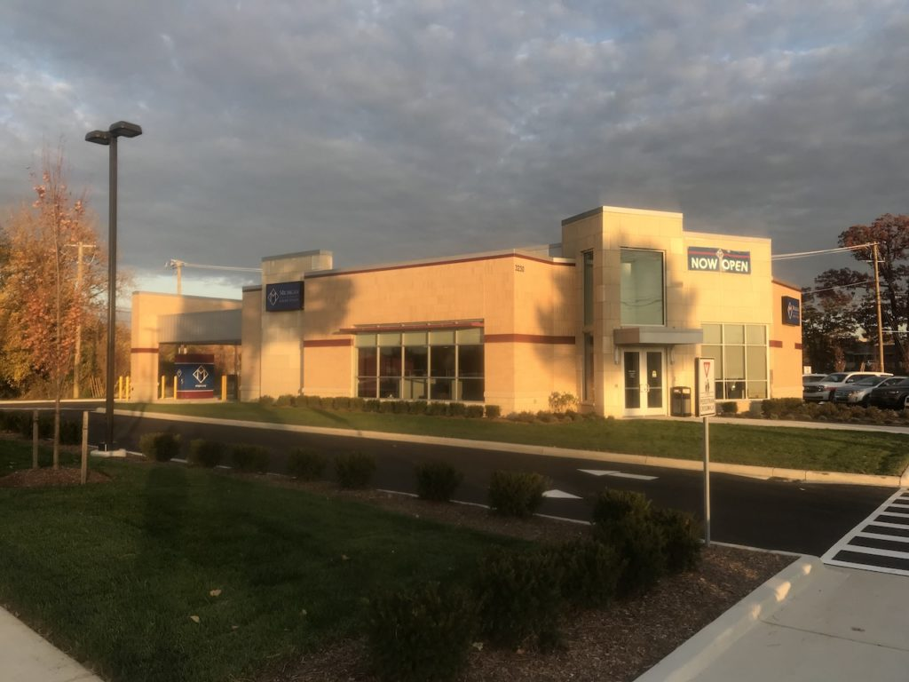 MSGCU Commerce Township Feature Photo