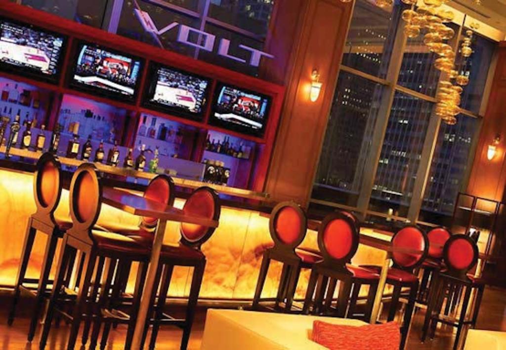 Marriot Volt Cafe 3