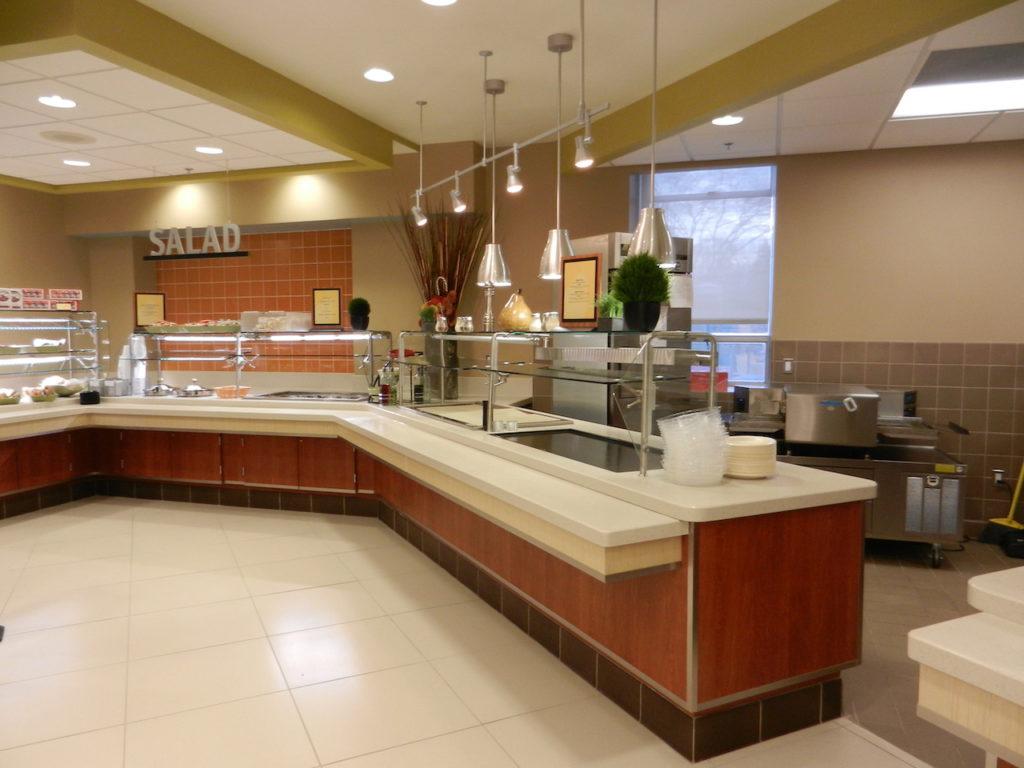 Mercy Memorial Hospital Cafeteria (16)