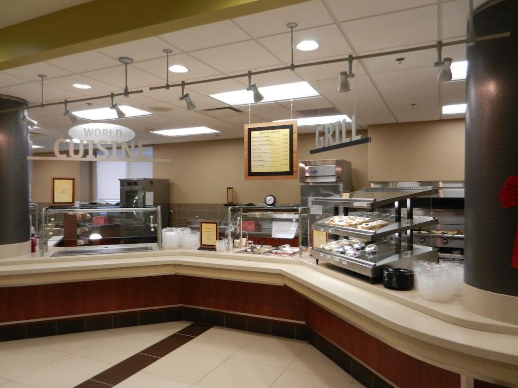 Mercy Memorial Hospital Cafeteria (20)