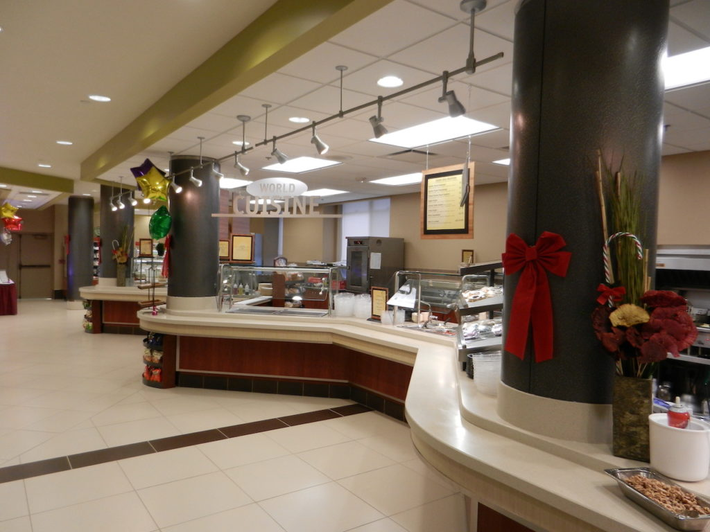 Mercy Memorial Hospital Cafeteria (21) feature photo