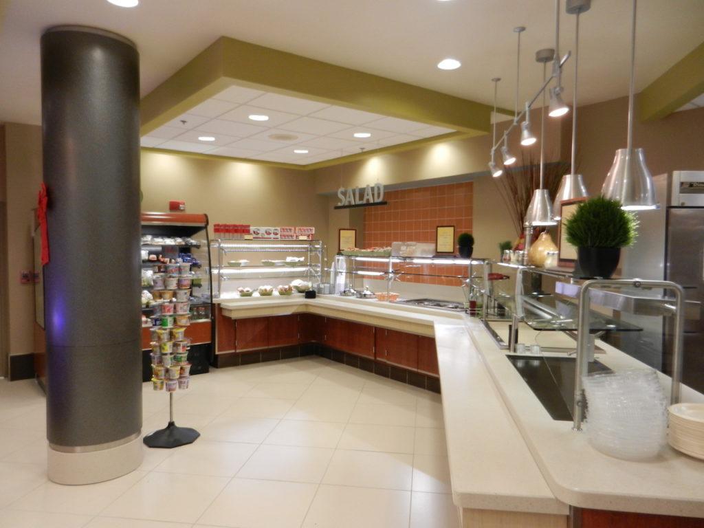 Mercy Memorial Hospital Cafeteria (22)