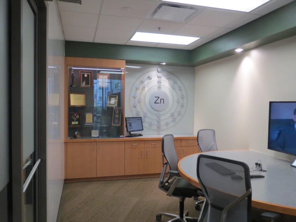 Prasad Collaboration Room WSU (1) Feature Photo