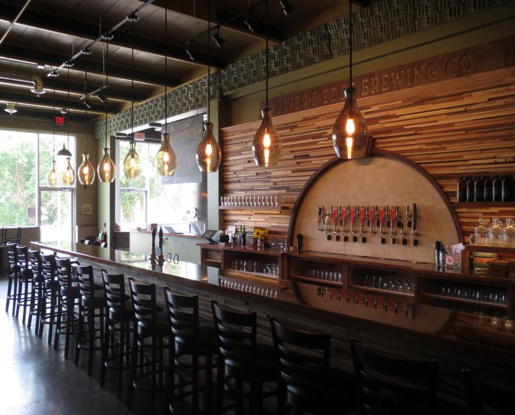 Riversedge Brewery (2)