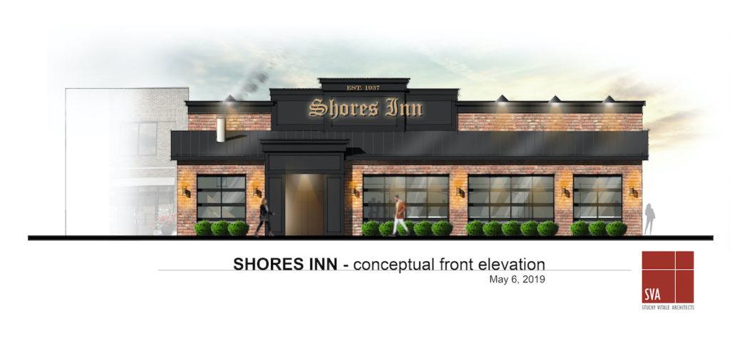 Shores Inn (1)