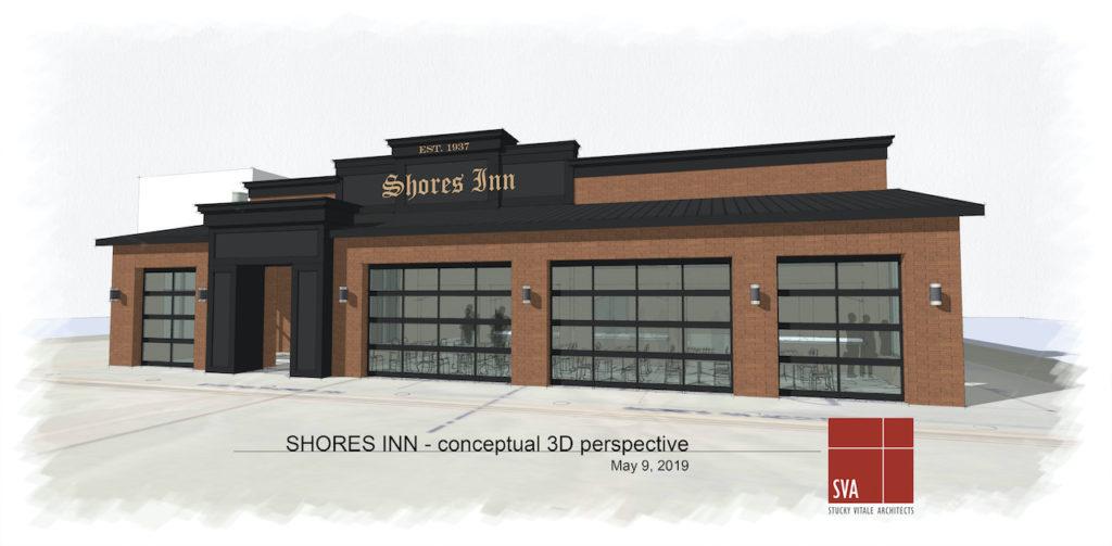 Shores Inn (2)