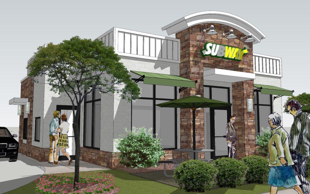 Subway Eastpointe (9)