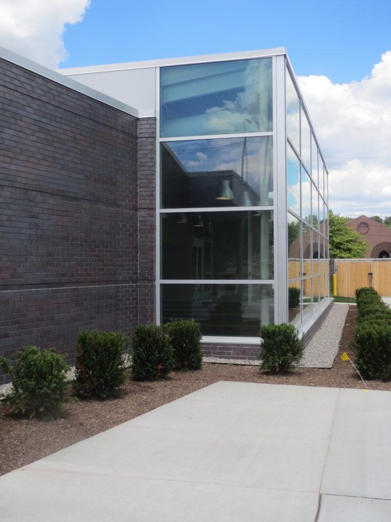 Wayne County Community College District - Vernier Road (1)