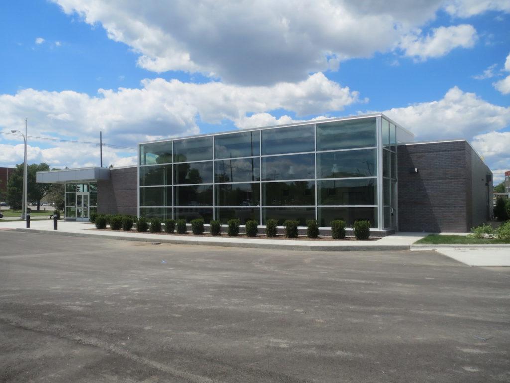 Wayne County Community College District - Vernier Road (2) Feature Photo