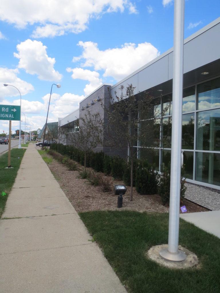 Wayne County Community College District - Vernier Road (4)