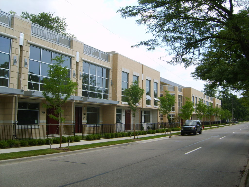 Multi-Family and Residential